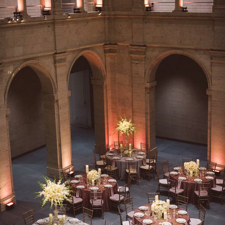 The Catered Affair: The Caterer of the Harvard Art Museums