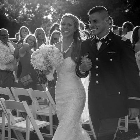 Wedded As Williams