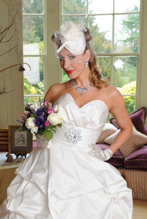 Caroline Kent Make-up Artist's profile image