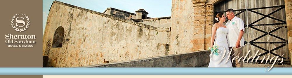 Sheraton Old San Juan Hotel & Casino's profile image