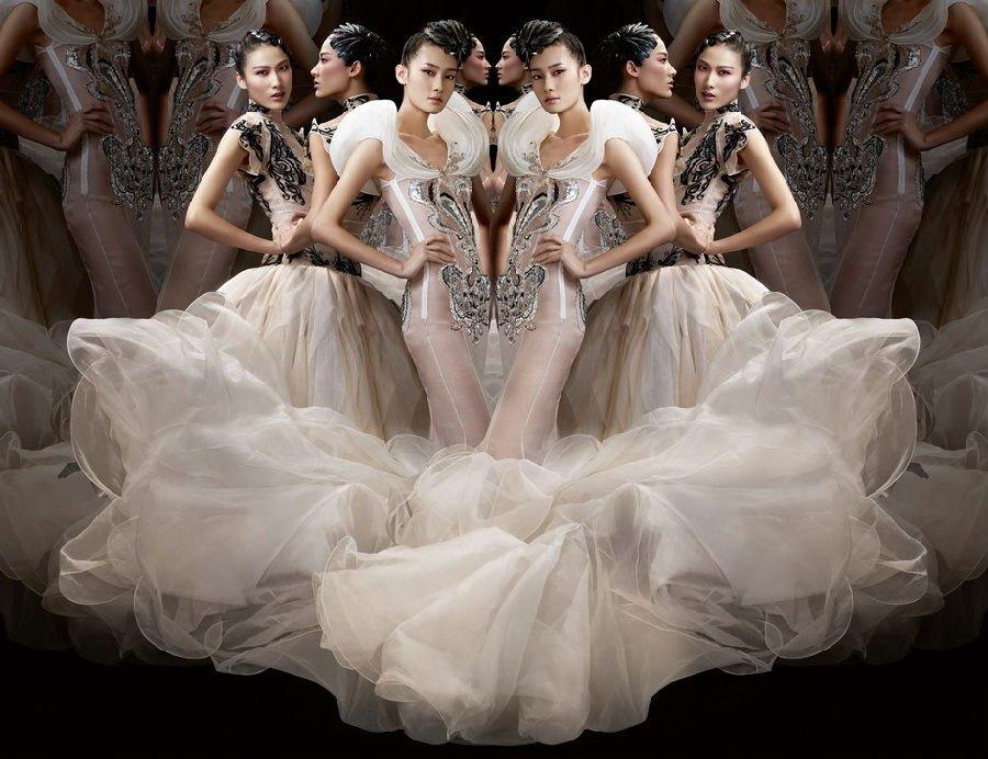 Suzhou Wedding Dress Factory's profile image