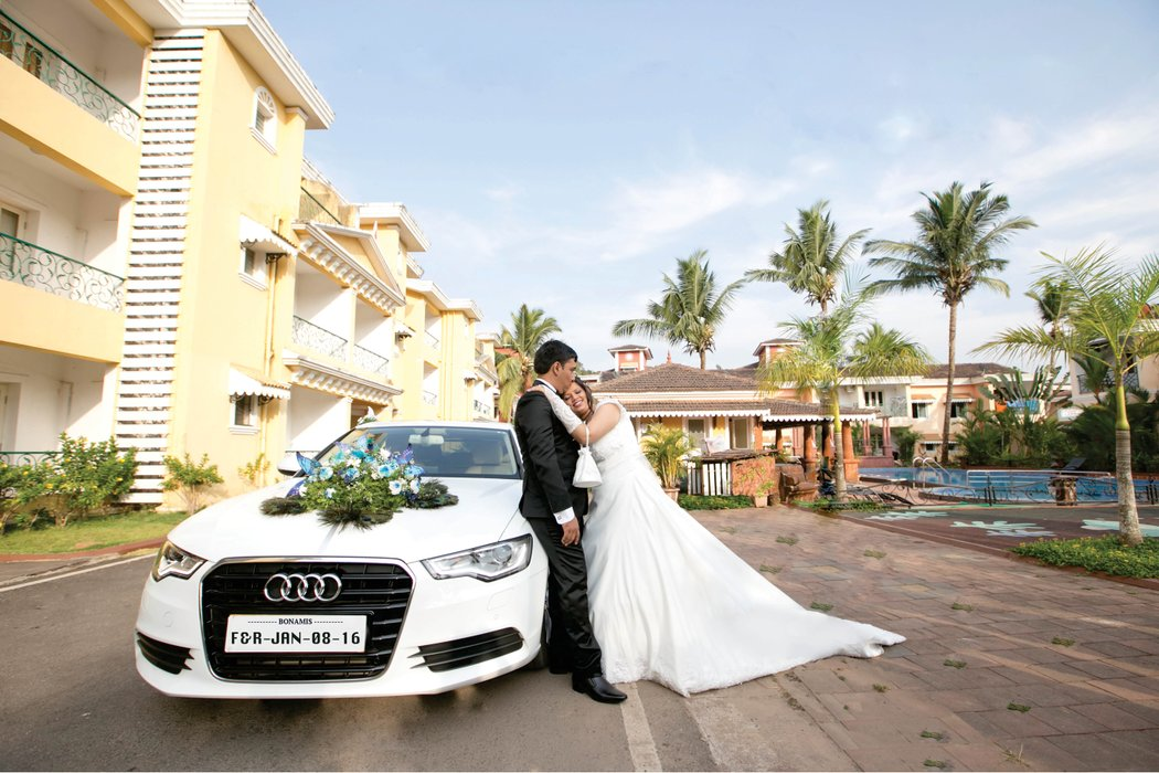 Terence Pimenta Photography / Studio21 Goa's profile image