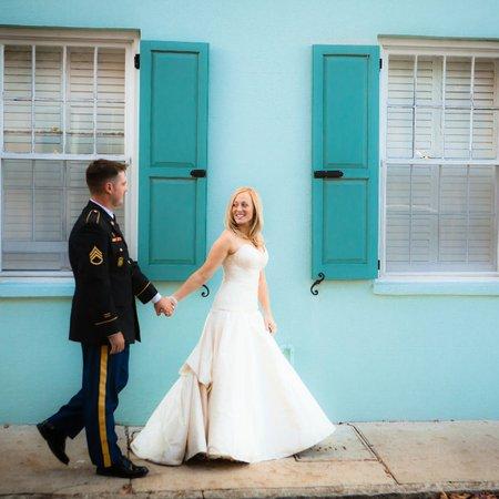 The Charleston Bridal Show