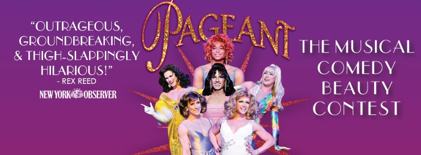 Pageant: The Musical's profile image