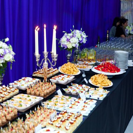 FnB India Catering