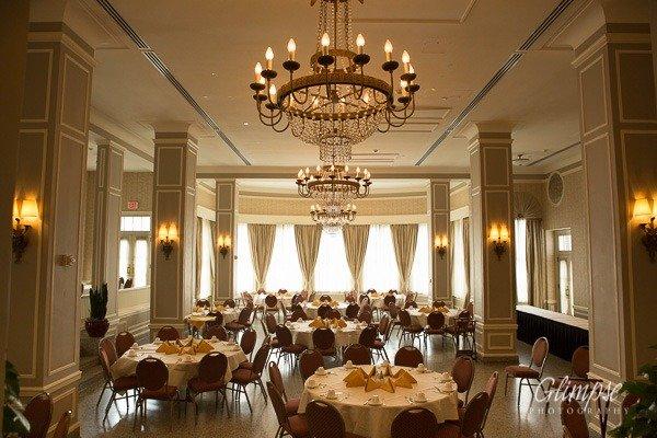 Stonewall Jackson Hotel's profile image