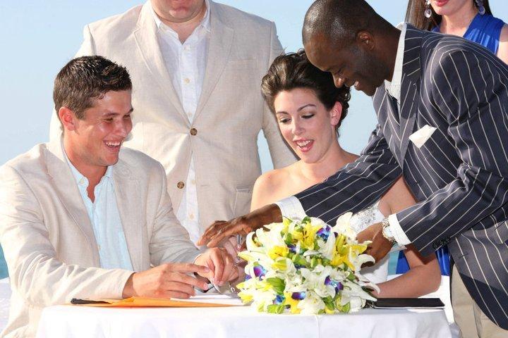 Bahamas Destination Wedding's profile image