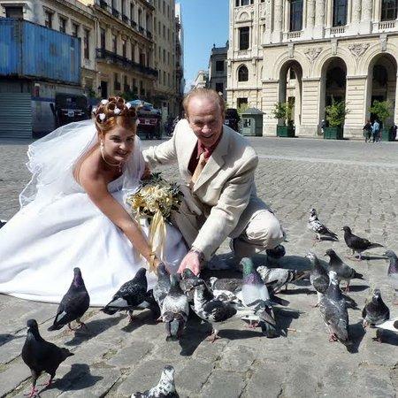 Weddings by Orialys
