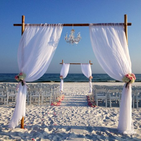LoughTide Beach Weddings of Tampa Bay