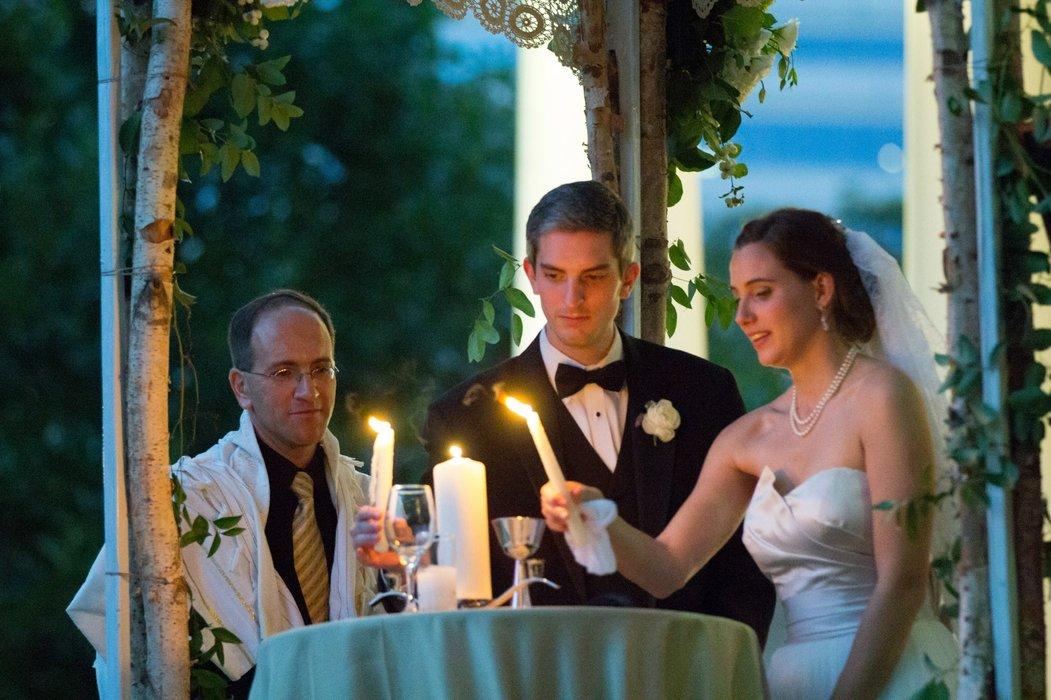 Interfaith Wedding Rabbi's profile image