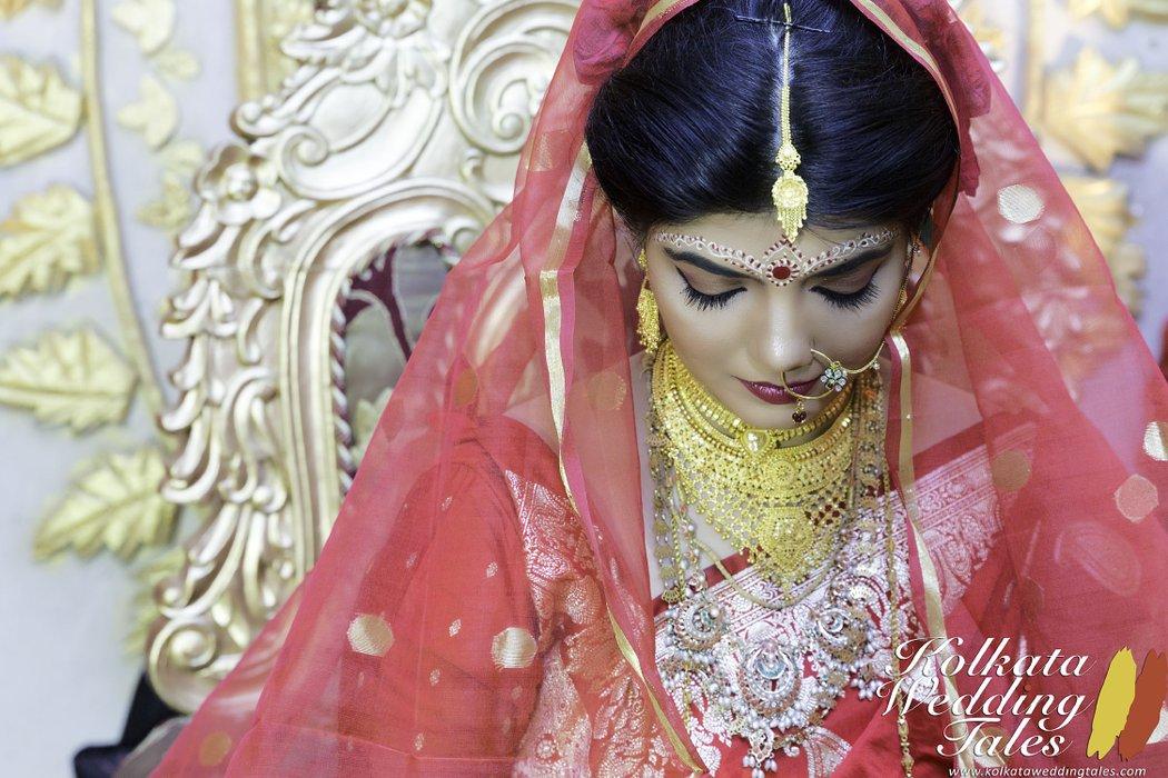 Kolkata Wedding Tales's profile image