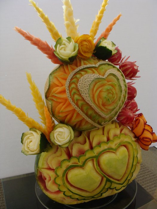 Fruitysplendour Fruit Carving Designs's profile image