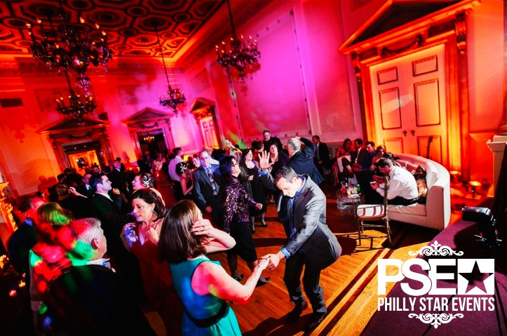 Philly Star Events's profile image