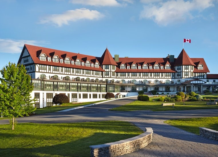 The Algonquin Resort's profile image