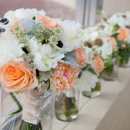 Chic Fleur Weddings and Events