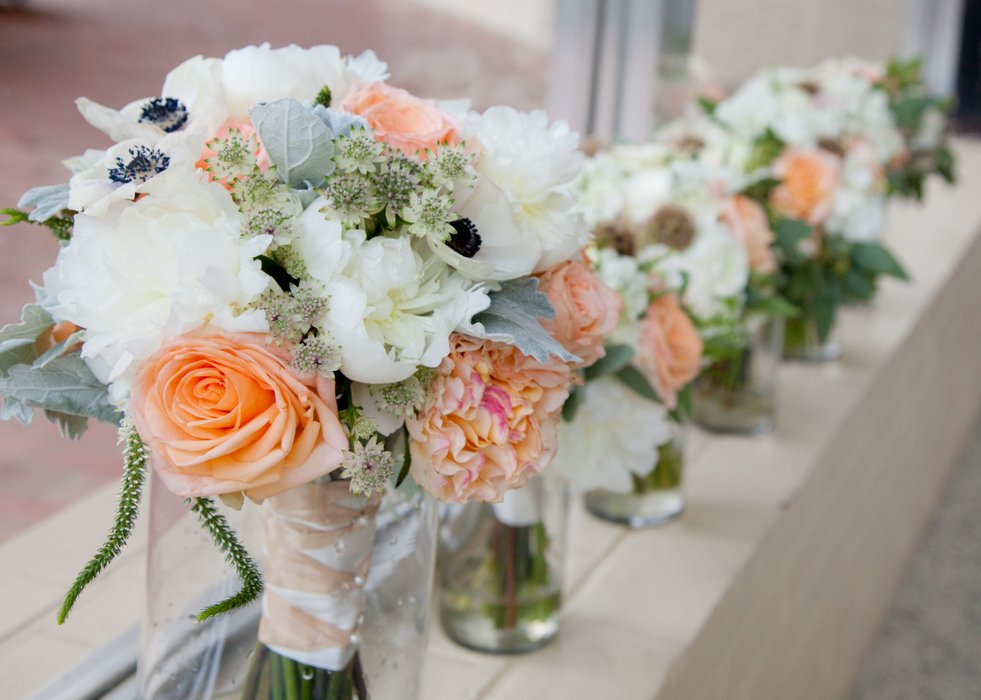 Chic Fleur Weddings and Events's profile image