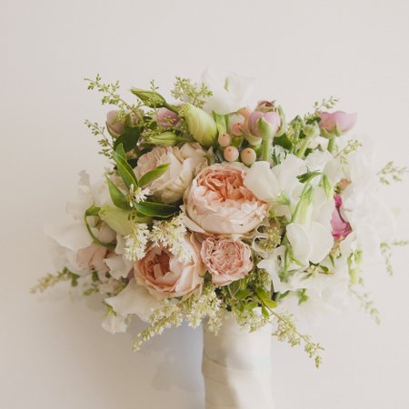 Blooms & Scents Floral Studio
