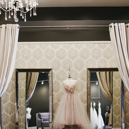 Ivy Bridal Studio