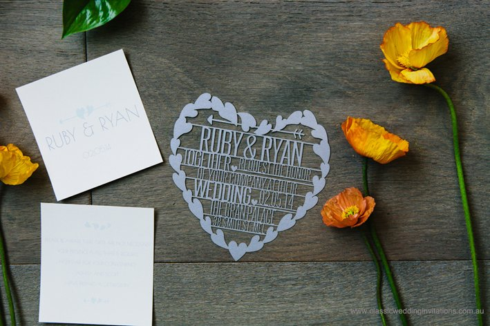 Classic Wedding Invitations's profile image