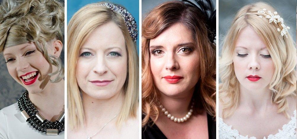 Colette Casher Make-up Artistry's profile image