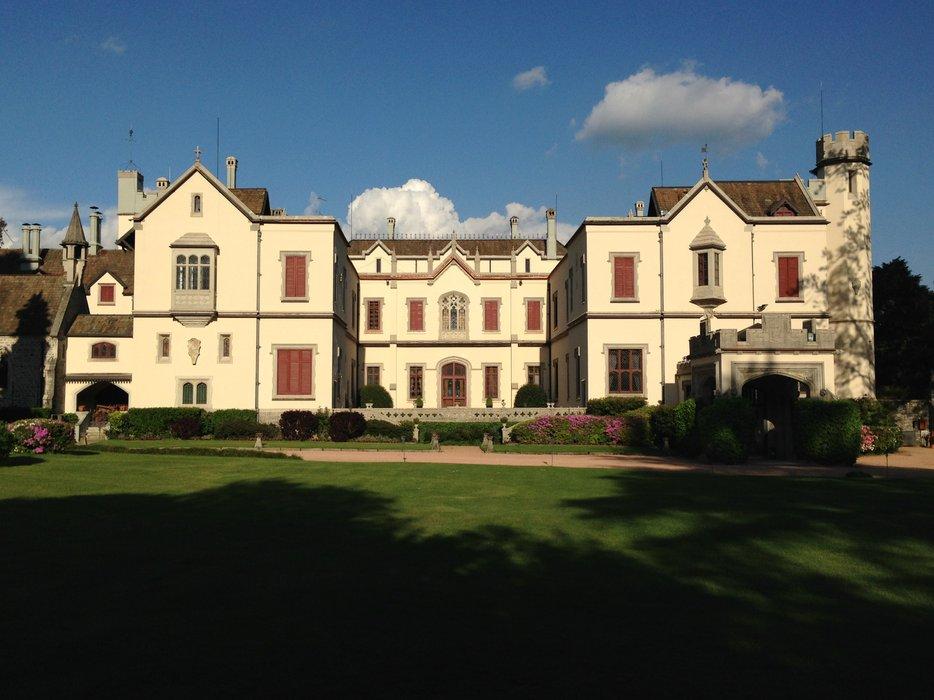 Castello Dal Pozzo's profile image
