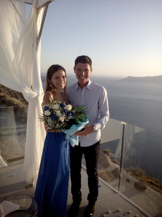Gold-Weddings Santorini's profile image