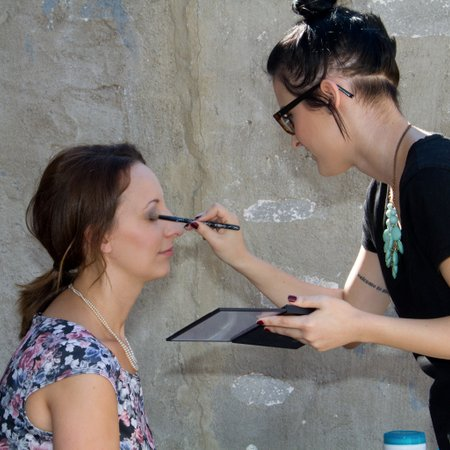 Aalia Makeup Artistry