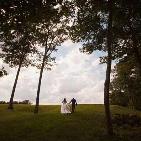 Daniel Aaron Sprague Boston Wedding Photographer