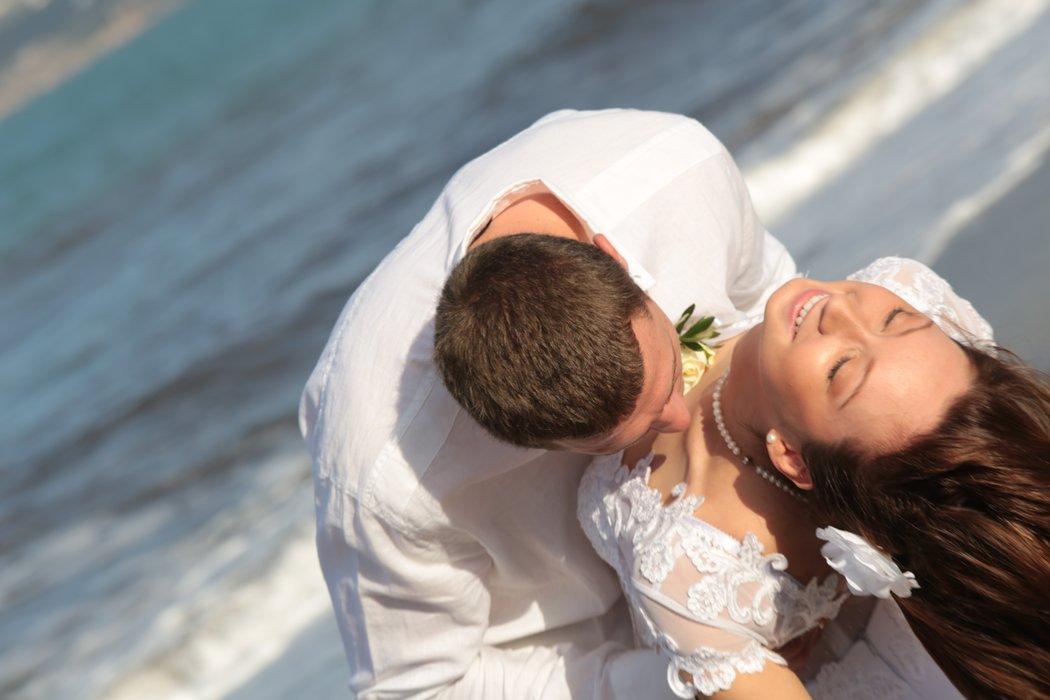 Weddings in Crete's profile image