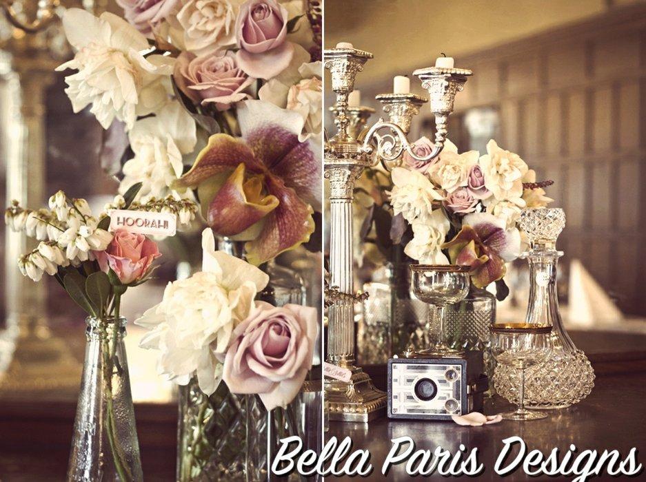Bella Paris Designs's profile image