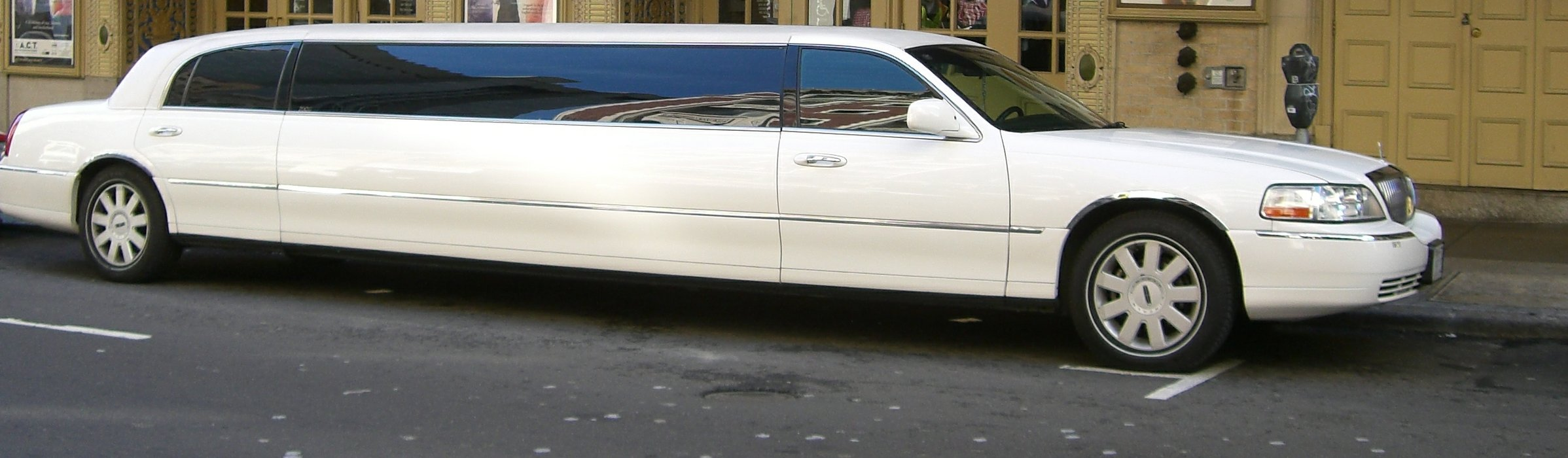 Limo Service Tampa's profile image