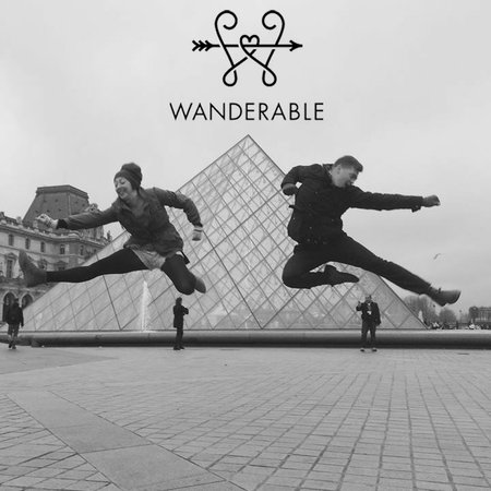 Wanderable