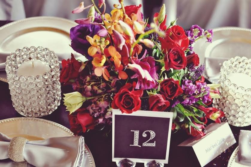 LadyByrd Event Design's profile image