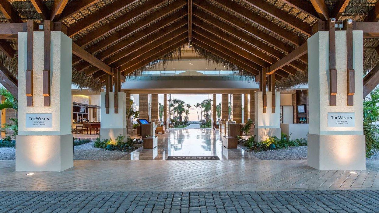 The Westin Puntacana Resort & Club's profile image
