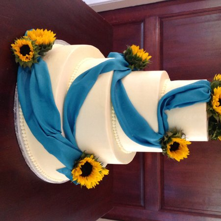 Cakes by Cathy Stewart
