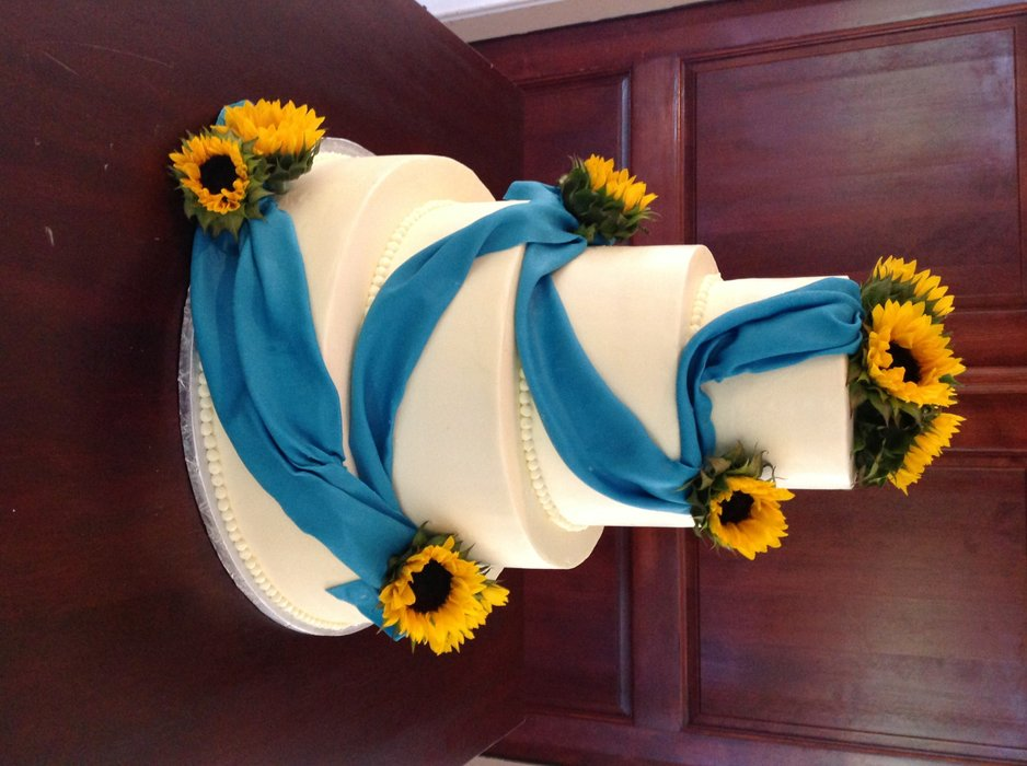 Cakes by Cathy Stewart's profile image