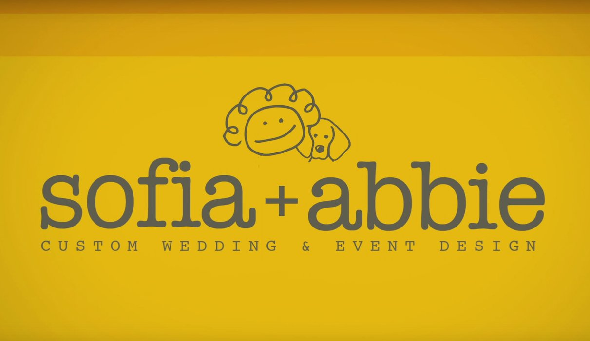 Sofia + Abbie Wedding Design's profile image