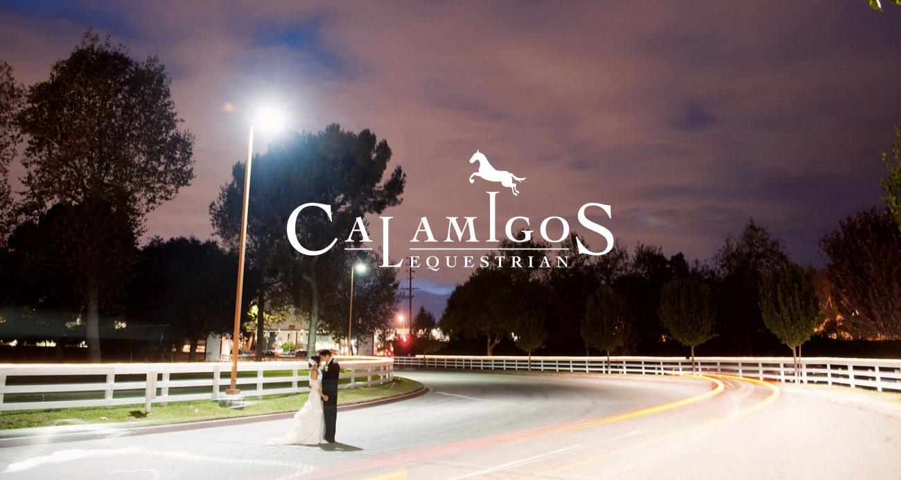 Calamigos Equestrian's profile image
