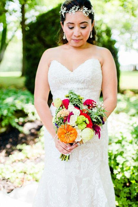 Entyse Lyfe Weddings and Events's profile image