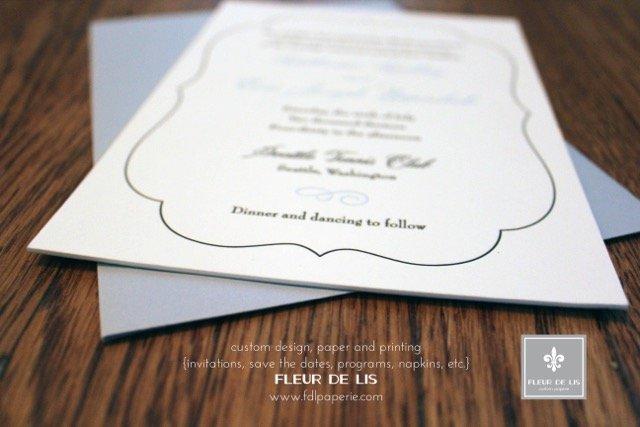 Fleur De Lis Custom Paperie's profile image