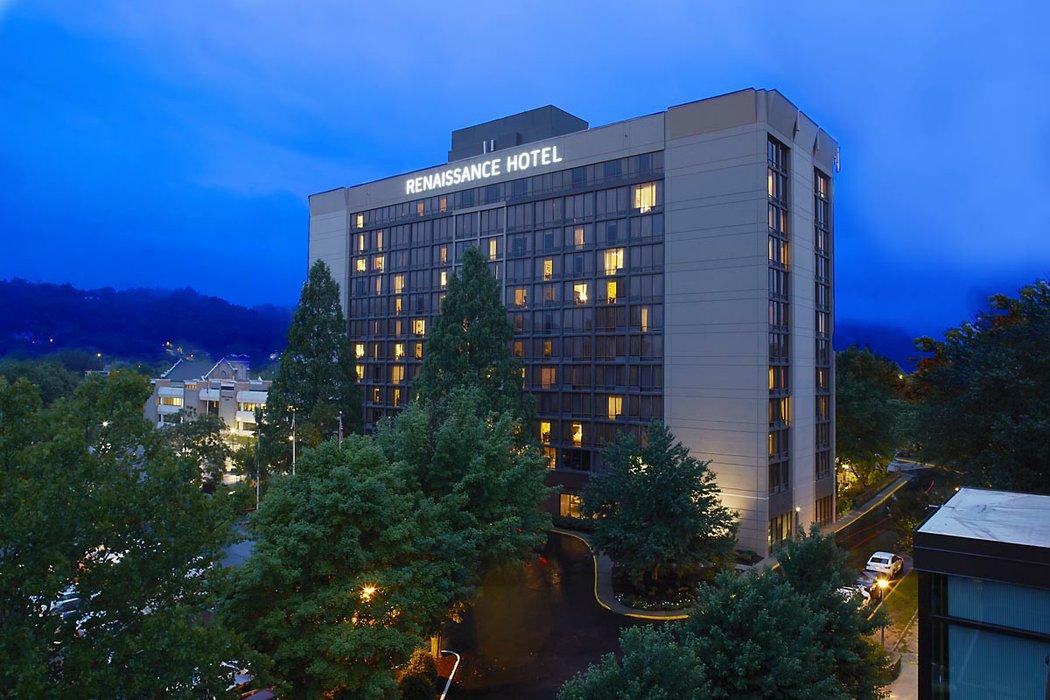 Renaissance Asheville Hotel's profile image