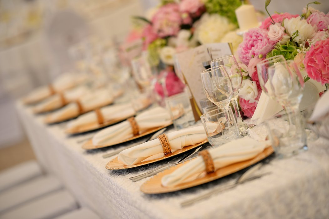 Pink Paisley Weddings & Events's profile image