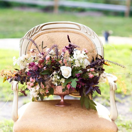 Forget-Me-Not Vintage Rentals & Event Styling
