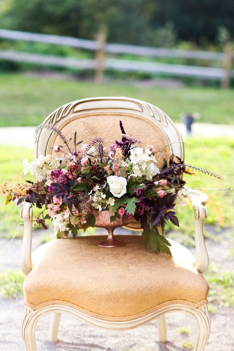 Forget-Me-Not Vintage Rentals & Event Styling's profile image