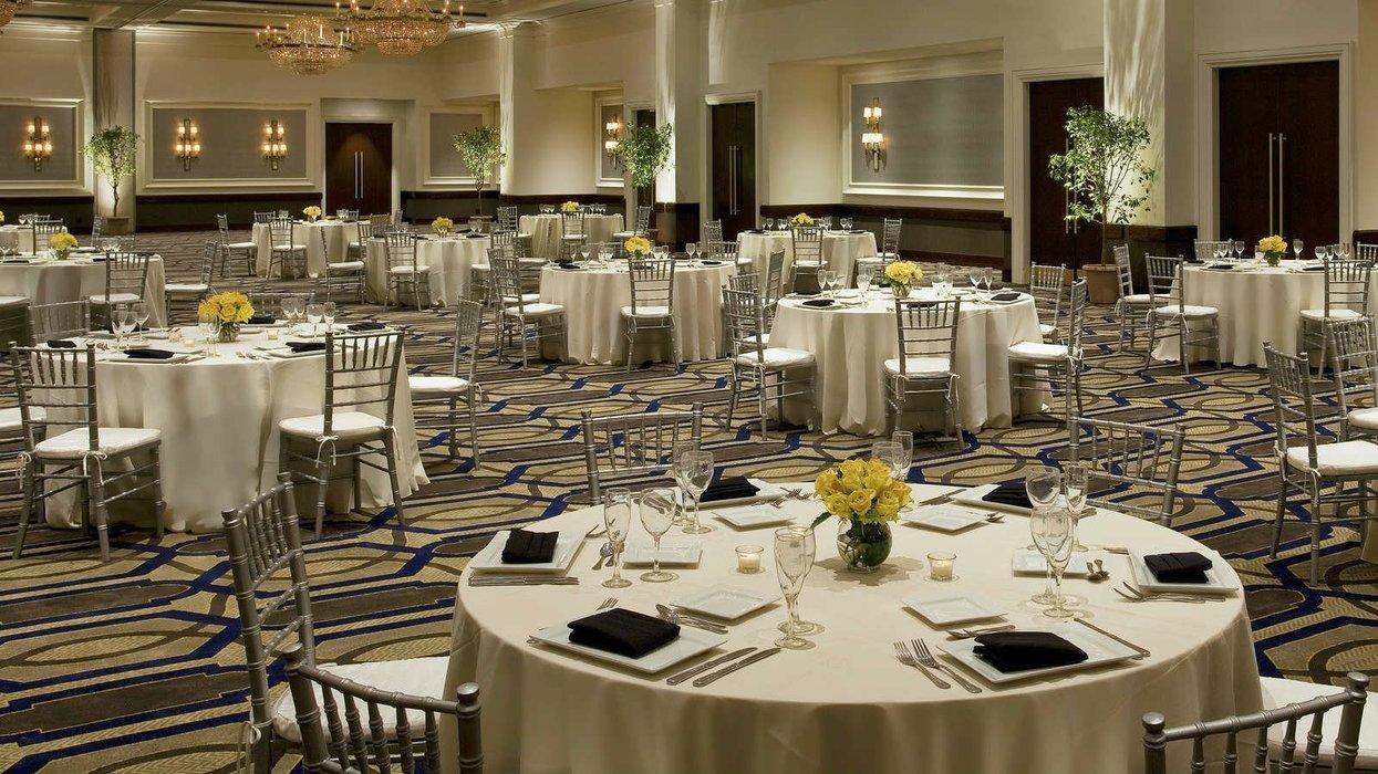 Sheraton Philadelphia Society Hill Hotel's profile image