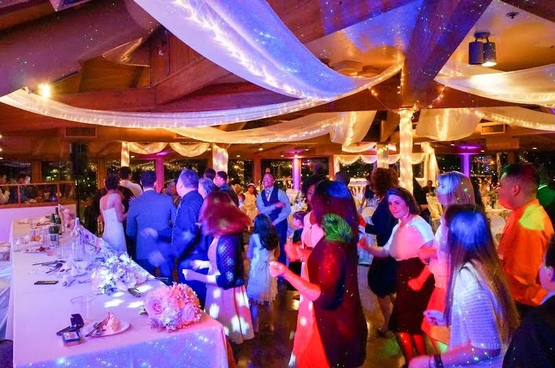 Cheap Event Lighting by Golden Gate Sunrise Entertainment's profile image