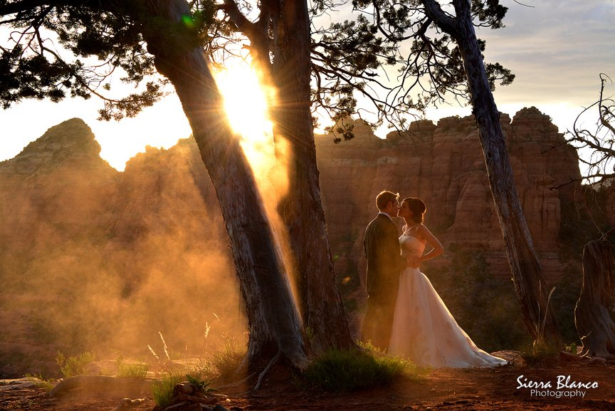 Sedona Wedding Planner's profile image