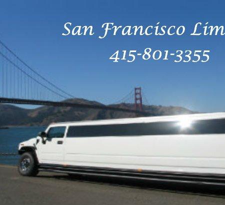 San Francisco Limo Company