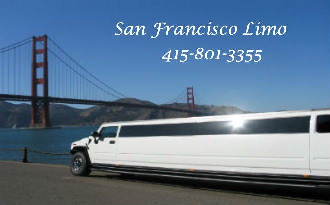 San Francisco Limo Company's profile image