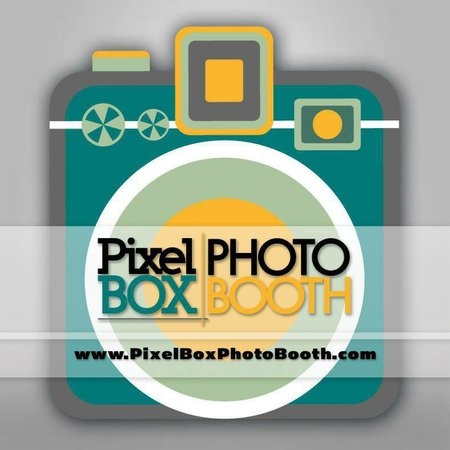 Pixel Box Photo Booth